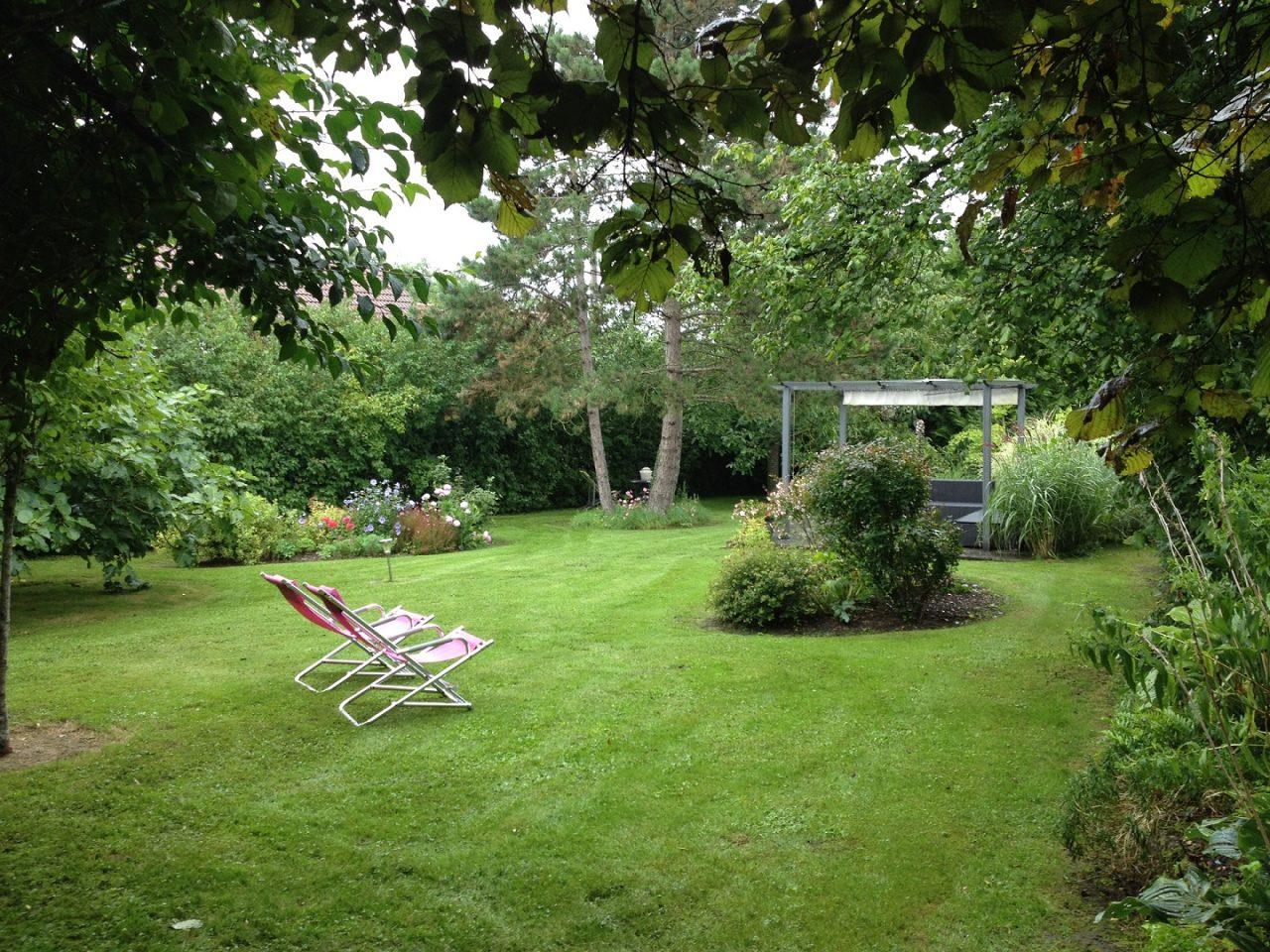 Nos astuces pour le nettoyage de votre jardin les for Nettoyage jardin printemps